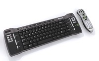 remote control keyboard 3d model
