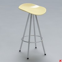 Stool bar104.ZIP