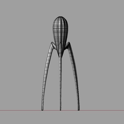 3d obj juicy salif philippe. Black Bedroom Furniture Sets. Home Design Ideas
