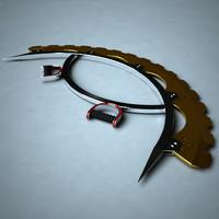 Centaurian Arc Blade