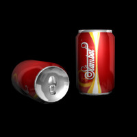 Soda Can Lowres