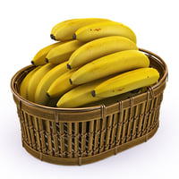 Banana basket