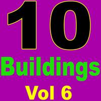 10 Buildings V6