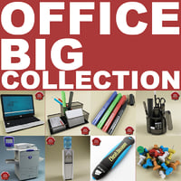 Office Big Collection V1