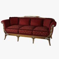 Sofa Ceppi 2108