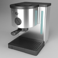 coffeemaker, coffe machine