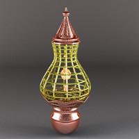 "Aladdin""s lamp"