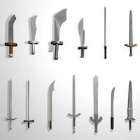 Medieval Swords (13)