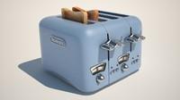 Toaster - Delonghi