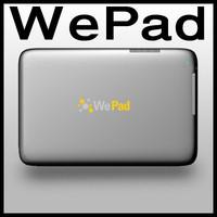 WePad WeTab