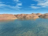 Coast Terrain 00
