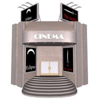 film 3d model