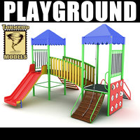 playground ground 3d 3ds