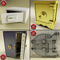 Safes Collection V1