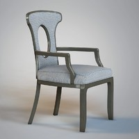 Barbara Barry - Graceful Chair