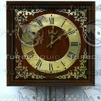 Clock (01)
