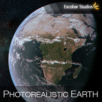 Photorealistic Earth II (v2)