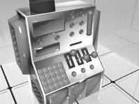 lab console