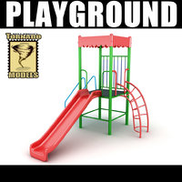 playground ground 3ds