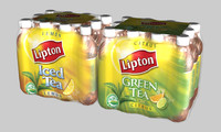 Lipton 6 Packs