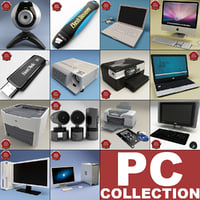 PC Big Collection
