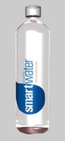 c4d bottle smart water