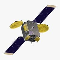 truespace orbiting geo cob
