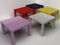coffee table(ikea style)