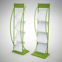 Display Rack III