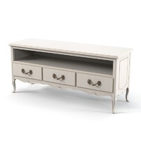 Savio Firmino Tv holder commode 3079