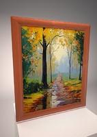 painting frames 3d model
