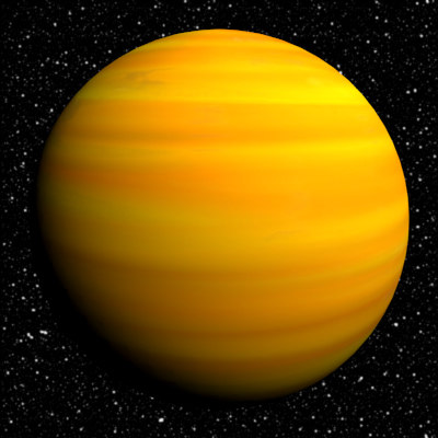 the gaseous planet uranus - photo #15