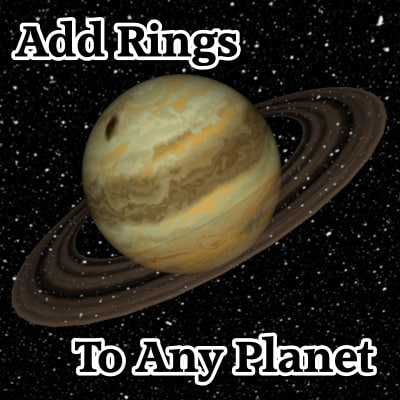 gas giants with rings - photo #24