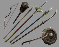 ancient weapons(1)