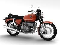BMW R90/6 1974