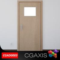 CGAXIS door 03