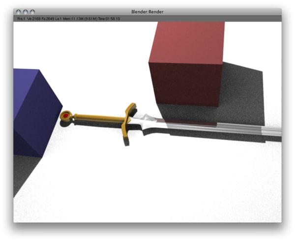3ds sword