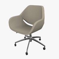 Chair Artifort Gap Swivel