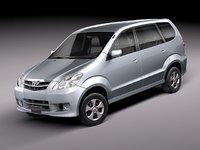 Toyota Avanza 2005-2010