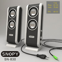Snopy Speaker