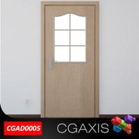 CGAXIS door 05