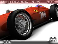 Ferrari F246 Dino