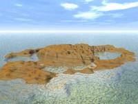 Island Terrain 00