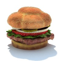 Single_Burger