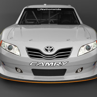 2010 NASCAR Nationwide Series Toyota Camry
