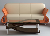 Alomena furniture set