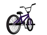 BMX Street Bike