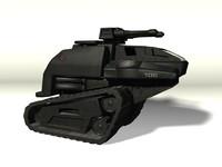 Cobra HISS Tank