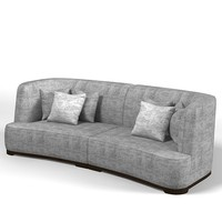 flexform mood francis modern sofa contemporary