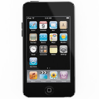 iPod Touch 2nd/3rd Generation